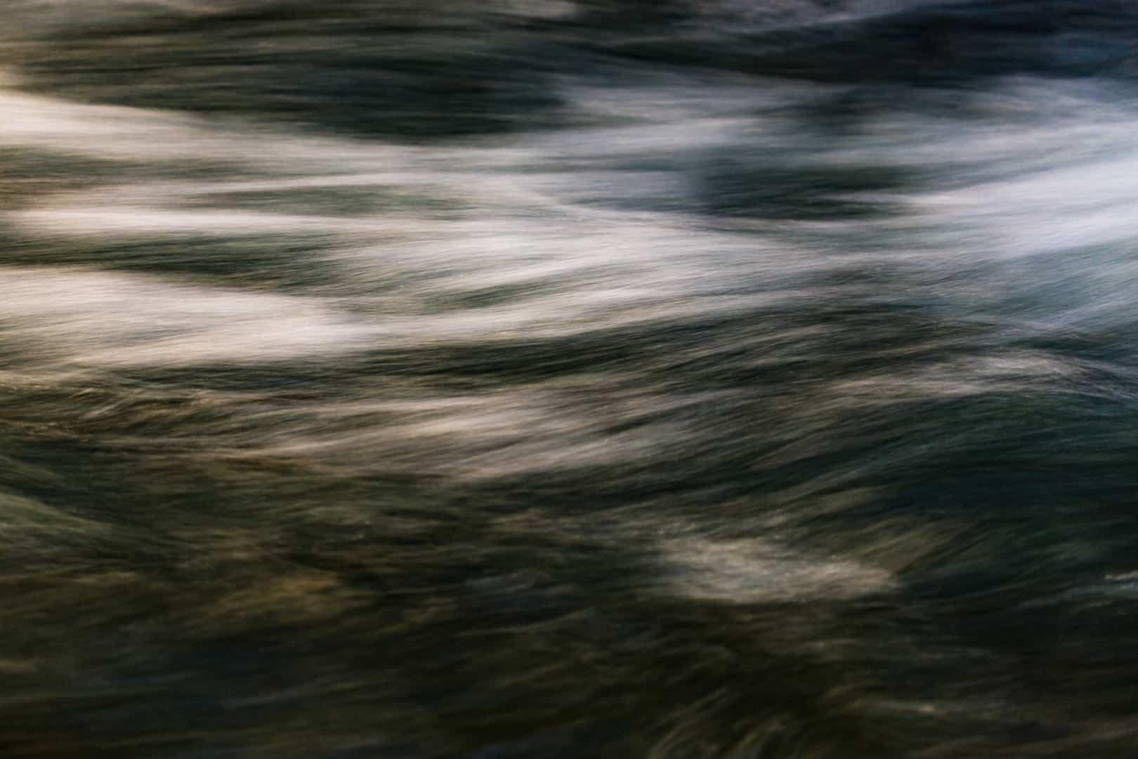 Big Pine Creek, Eastern Sierra, June 2016
